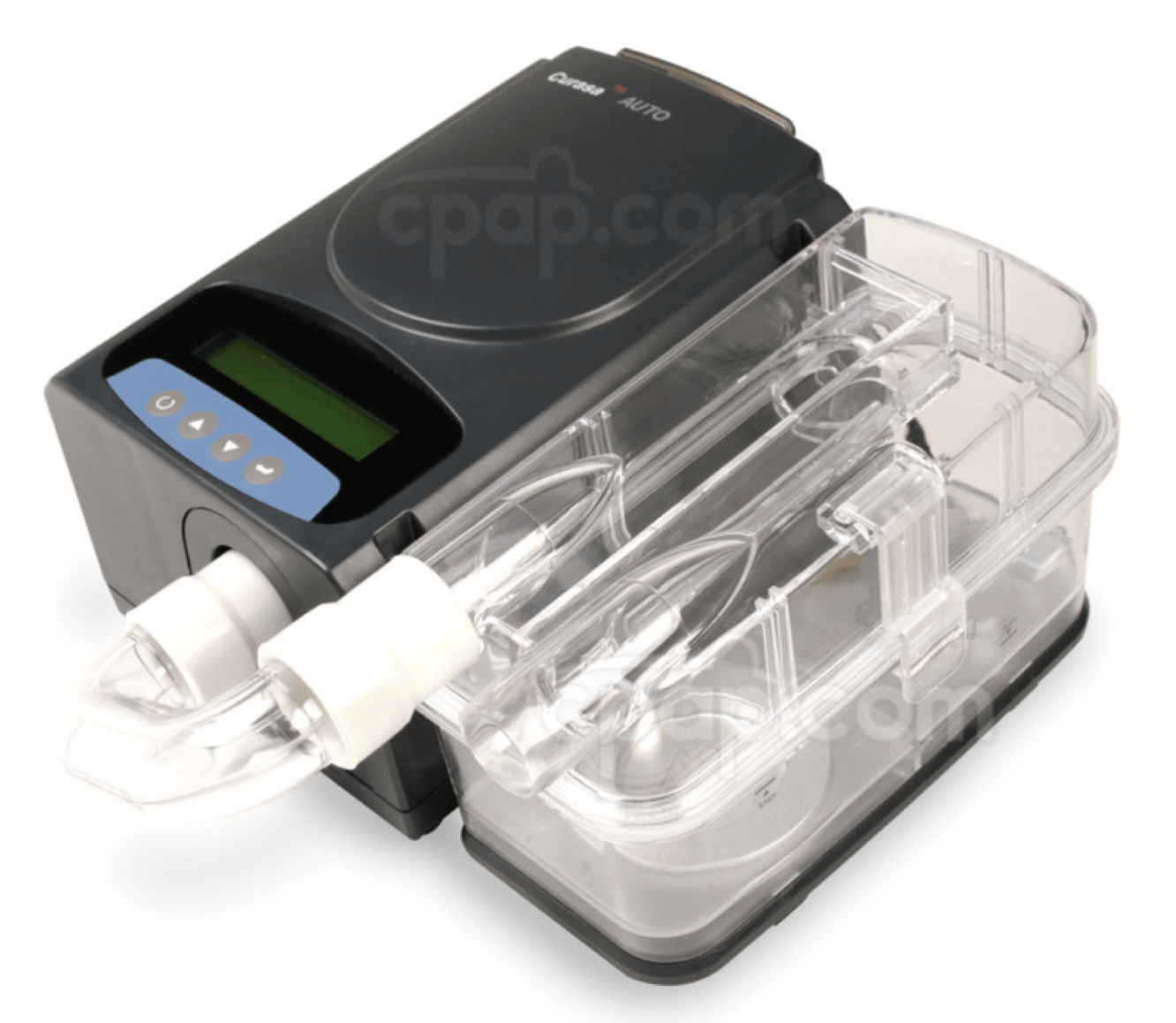 It's the most affordable machine   humidifier option at CPAP.com. #425F89